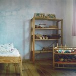 Kinder- / Gästezimmer