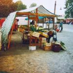 Markt Domäne Dahlem